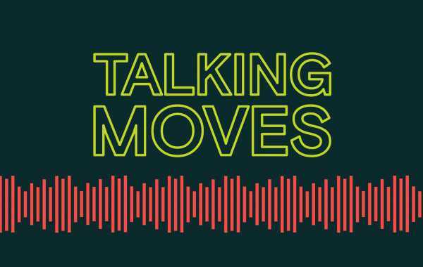 Talking Moves logo