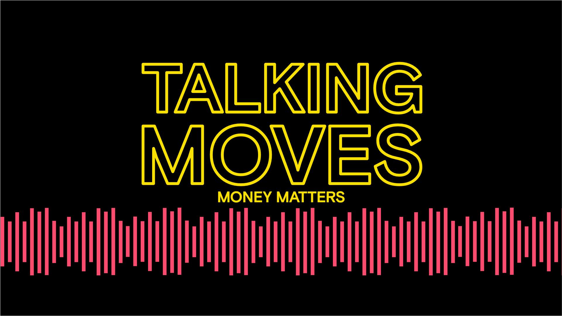 Money Matters title