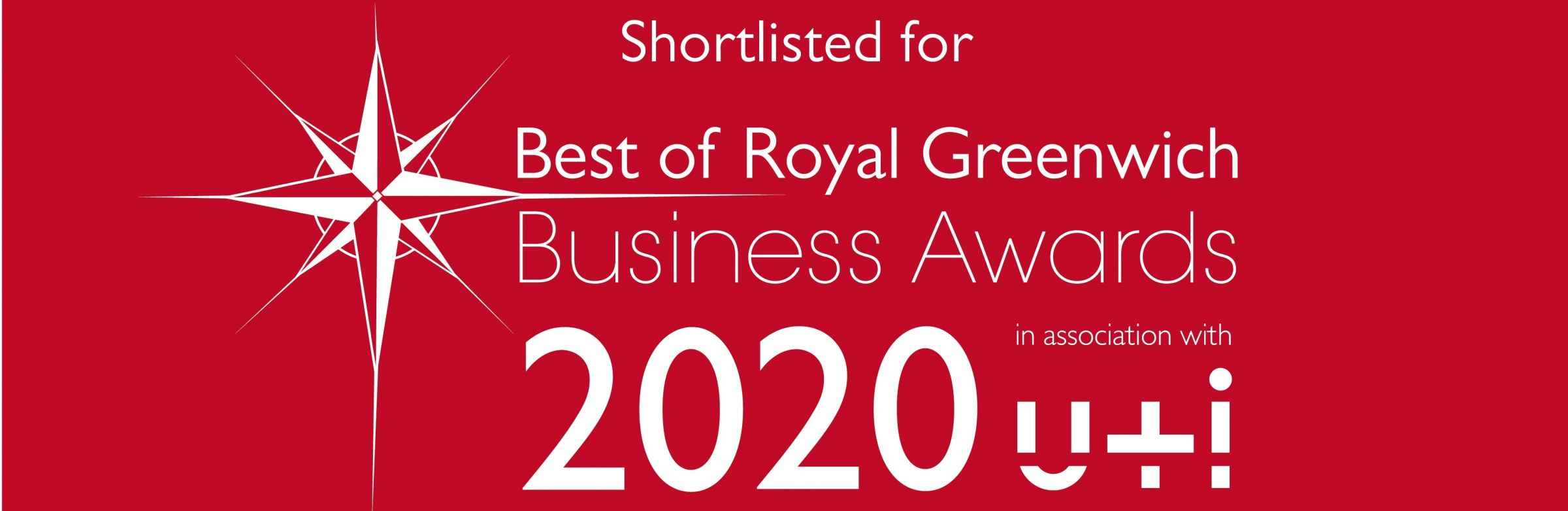 Best of Business Royal Borough of Greenwich logo