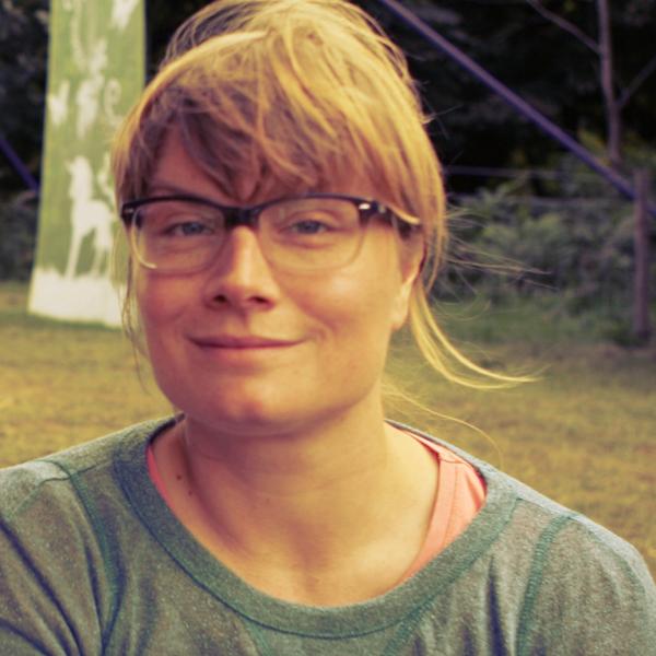 Frauke Requardt headshot